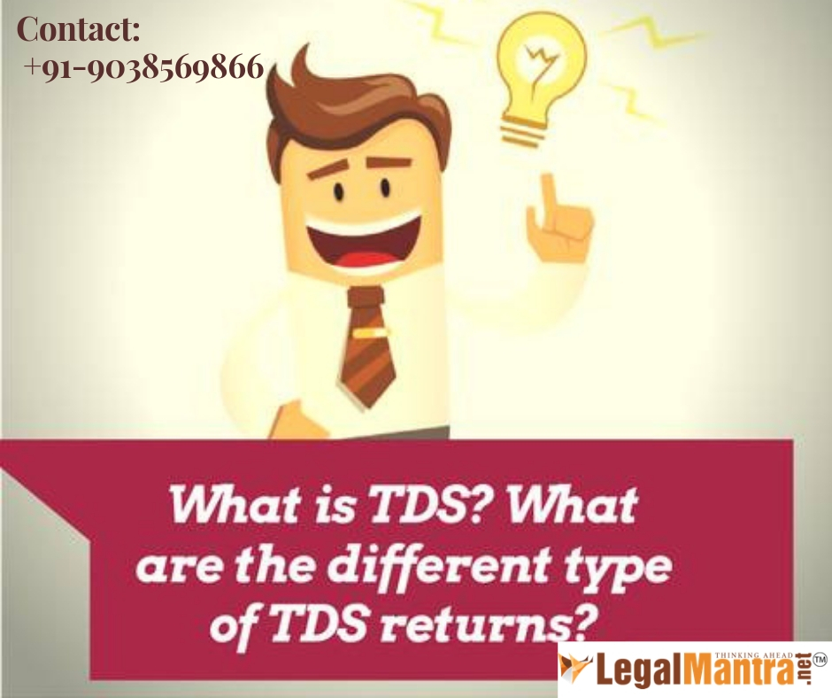 All About Tds