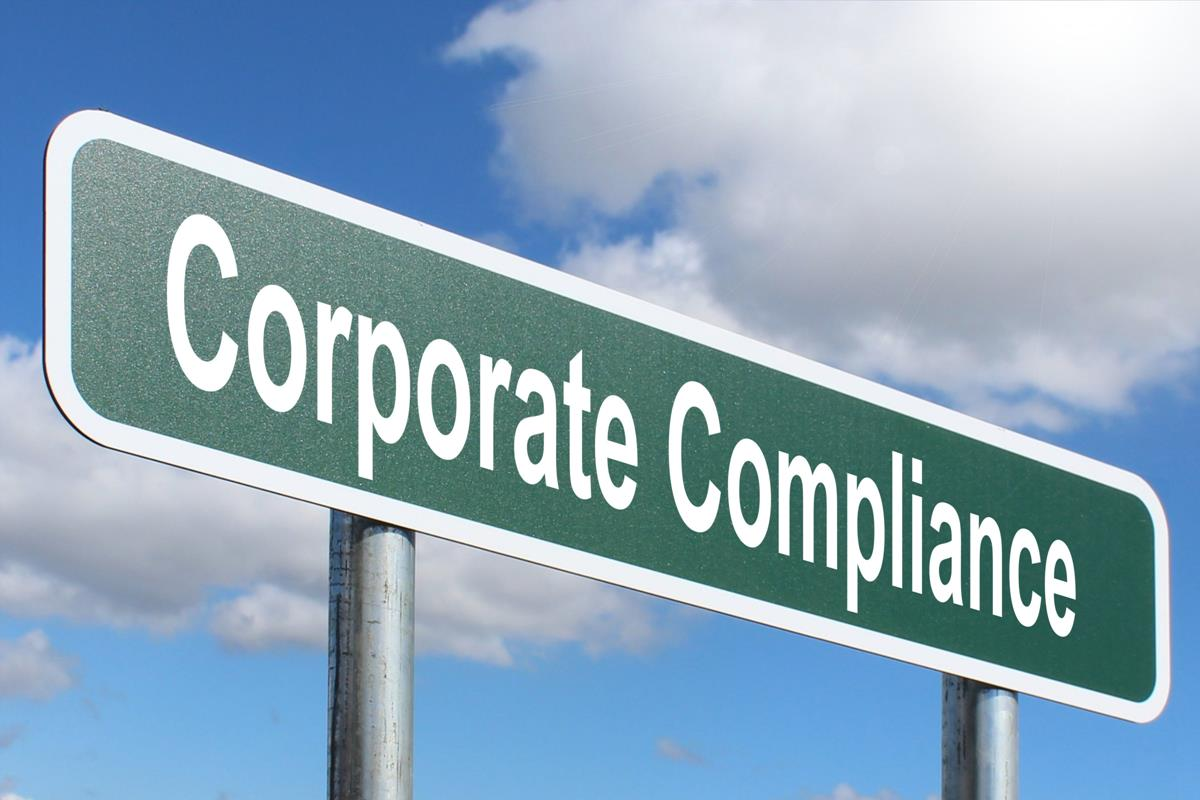 Corporate Compliance Calendar for the M/o  May, 2021